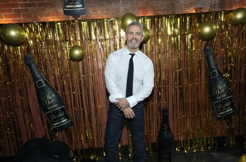 Andy Cohen (Photo by Rob Kim/Getty Images for Freixenet)
