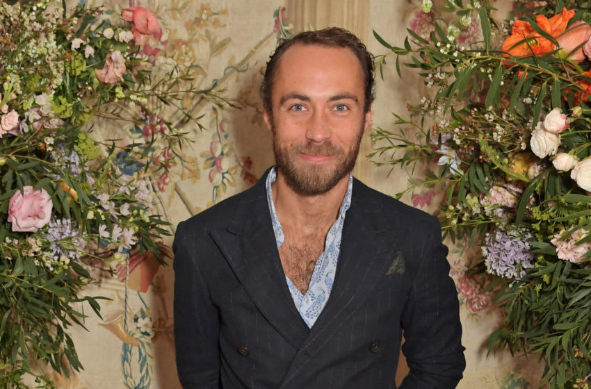 LONDON, ENGLAND - FEBRUARY 26: James Middleton attends the launch of the George Charitable Dogs Committee at George Club on February 26, 2020 in London, England. (Photo by David M. Benett/Dave Benett/Getty Images for The Birley Clubs)