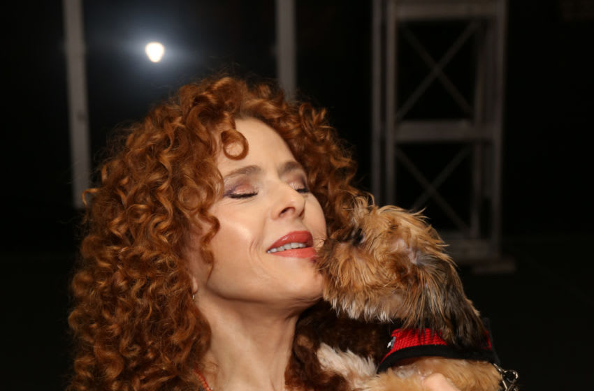 Broadway Barks Across America (Photo by Walter McBride/Getty Images)