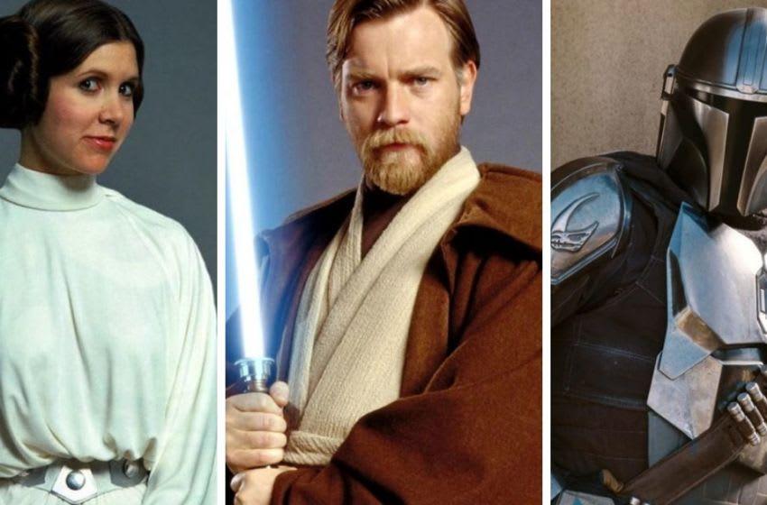 Composite: Dork Side of the Force.