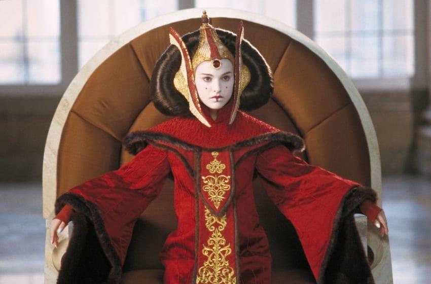 Photo: Star Wars: Episode I - The Phantom Menace (1999).. © Lucasfilm Ltd. & TM. All Rights Reserved.