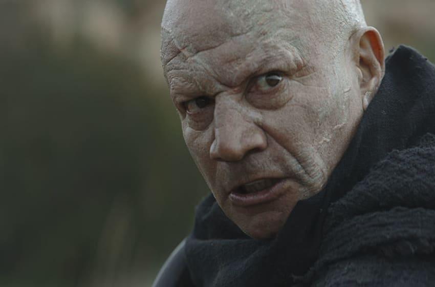 Temuera Morrison is Boba Fett in The Mandalorian season 2.