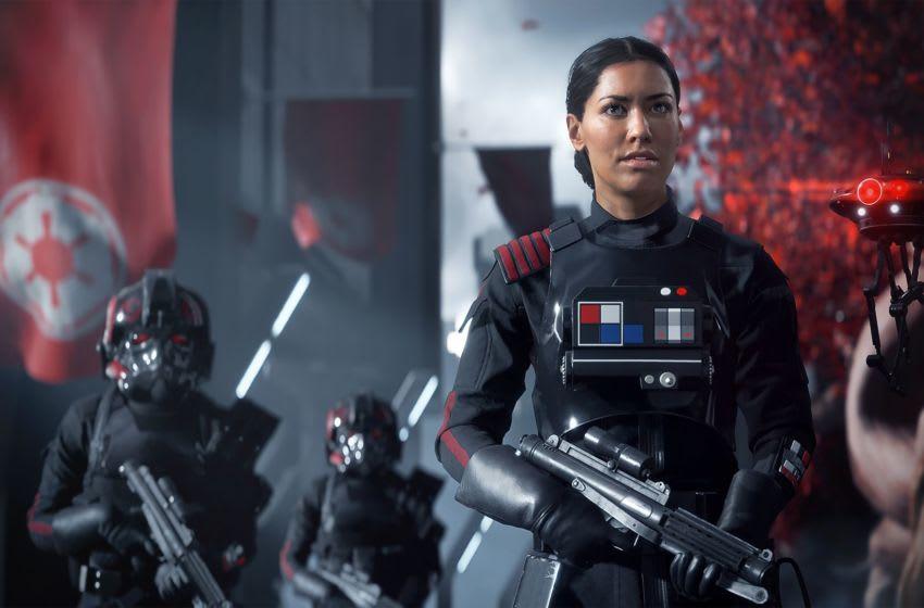 Star Wars: Battlefront II: Photo courtesy of igdb.com.