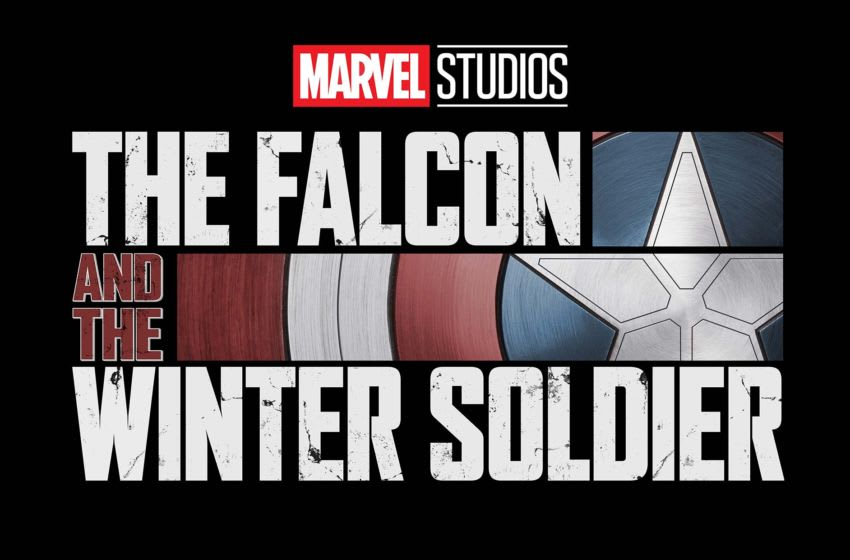The Falcon and the Winter Soldier Logo. Photo: Disney+.