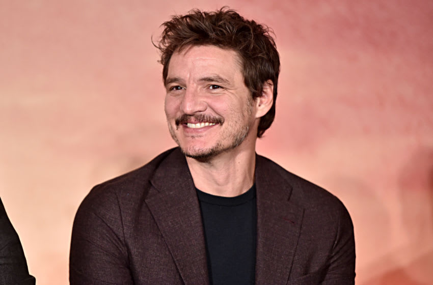 WEST HOLLYWOOD, CALIFORNIA - OCTOBER 19: Actor Pedro Pascal of Lucasfilm's