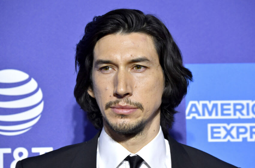 PALM SPRINGS, CALIFORNIA - JANUARY 02: Adam Driver attends the 31st Annual Palm Springs International Film Festival Film Awards Gala at Palm Springs Convention Center on January 02, 2020 in Palm Springs, California. (Photo by Frazer Harrison/Getty Images for Palm Springs International Film Festival)