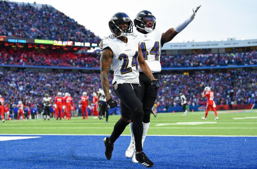 Ravens Mandatory Credit: Rich Barnes-USA TODAY Sports
