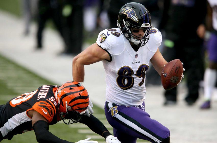 Ravens, Mark Andrews