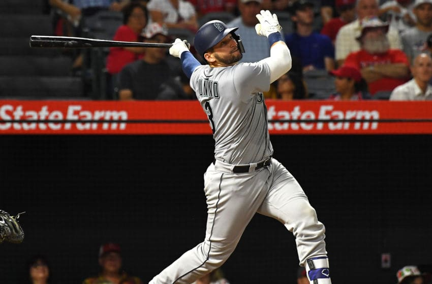 Mike Zunino, Seattle Mariners. (Photo by Jayne Kamin-Oncea/Getty Images)