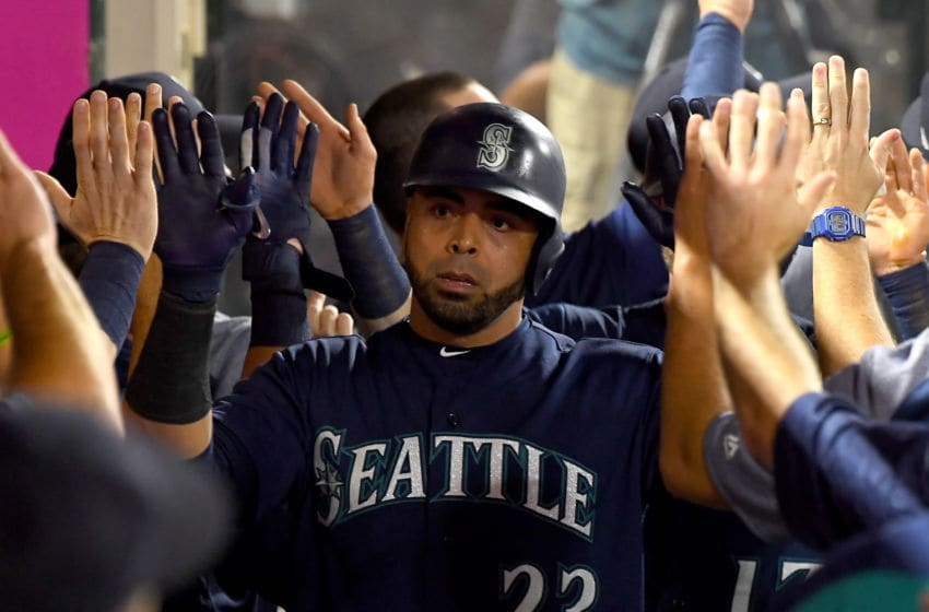 Nelson Cruz, Seattle Mariners. (Photo by Jayne Kamin-Oncea/Getty Images)