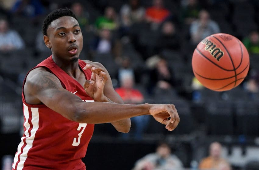 Robert Franks, Washington State Basketball. (Photo by Ethan Miller/Getty Images)