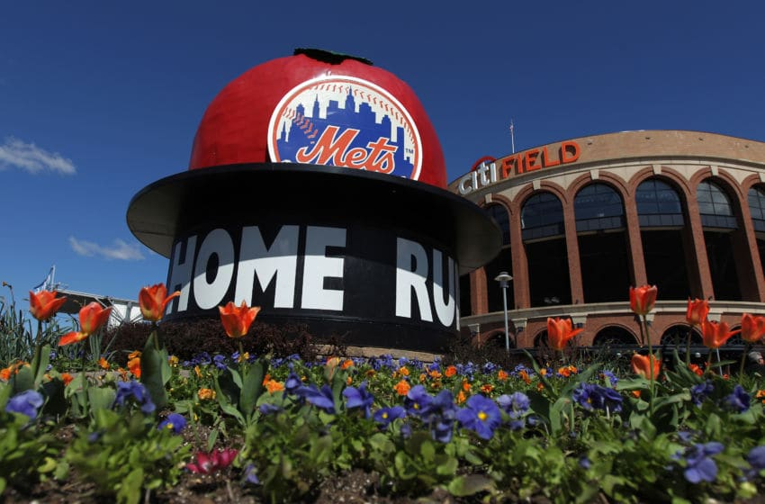 CitiField, New York Mets. (Photo by Nick Laham/Getty Images)