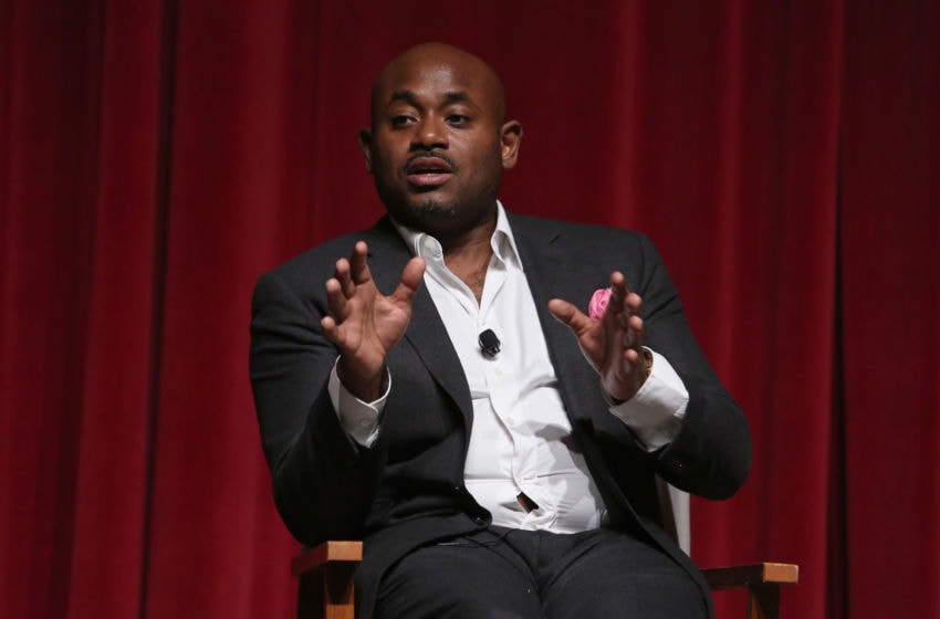 Steve Stoute, New York Knicks (Photo by Jesse Grant/Getty Images for VH1)