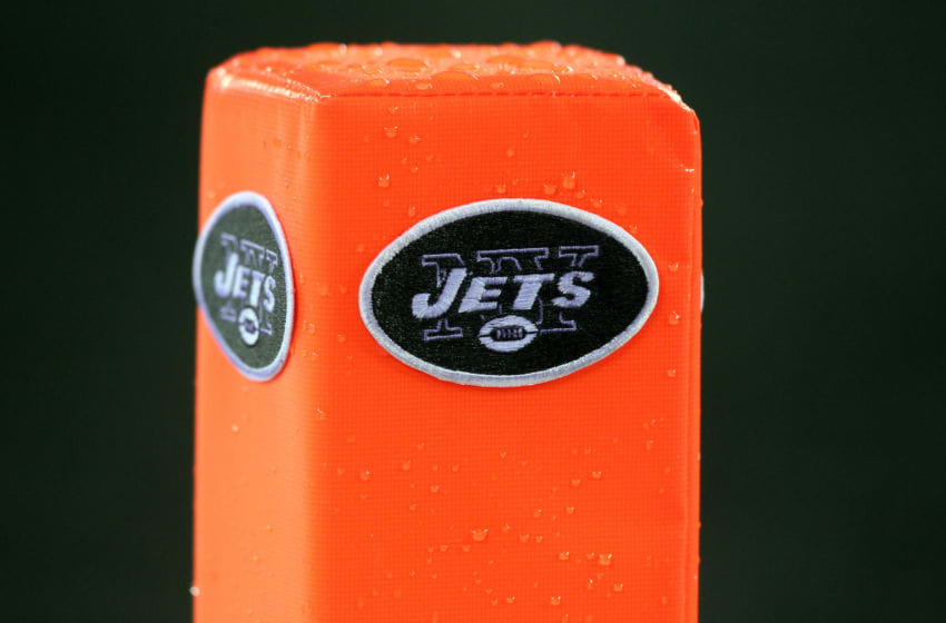 New York Jets. (Photo by Jim McIsaac/Getty Images)