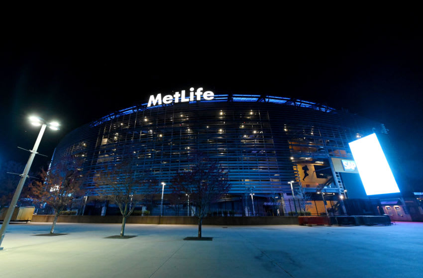 Metlife Stadium, New York Giants, New York Jets. (Photo by Mike Coppola/Getty Images)