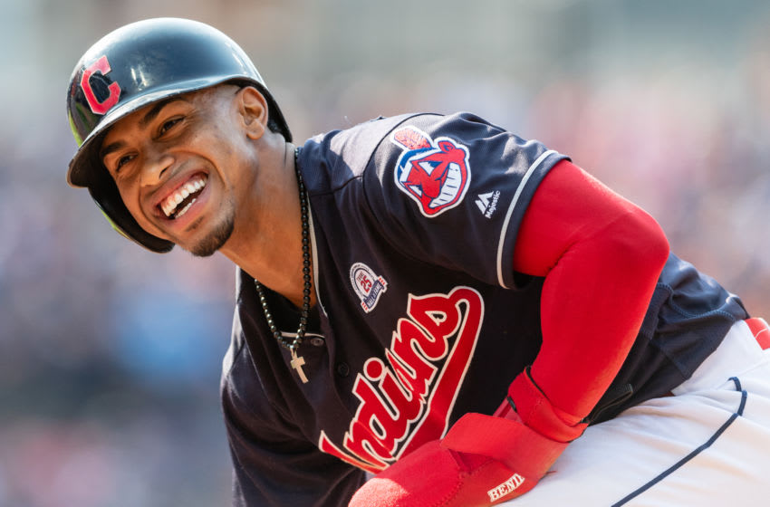 Cleveland Indians (Photo by Jason Miller/Getty Images)