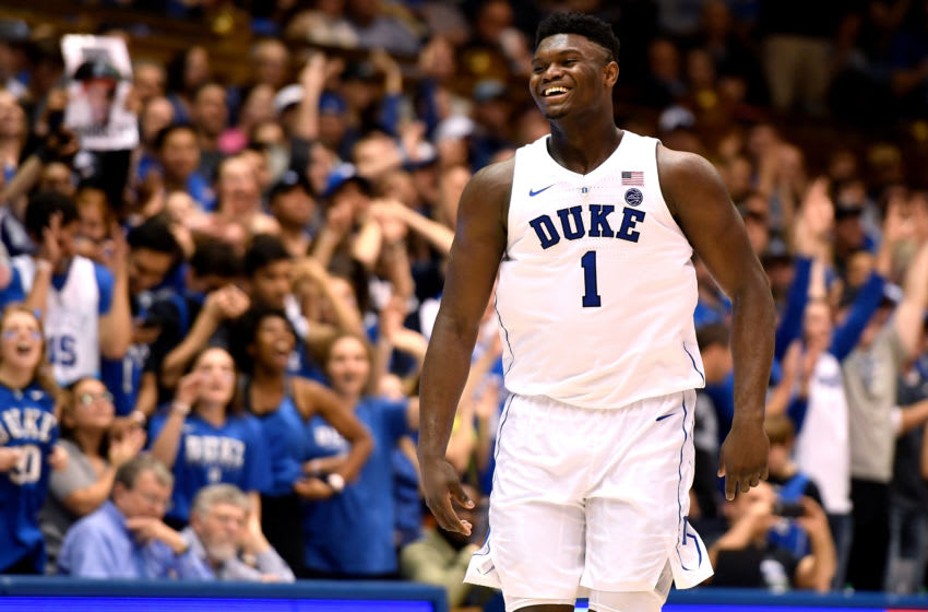 Cleveland Cavaliers Zion Williamson (Photo by Lance King/Getty Images)