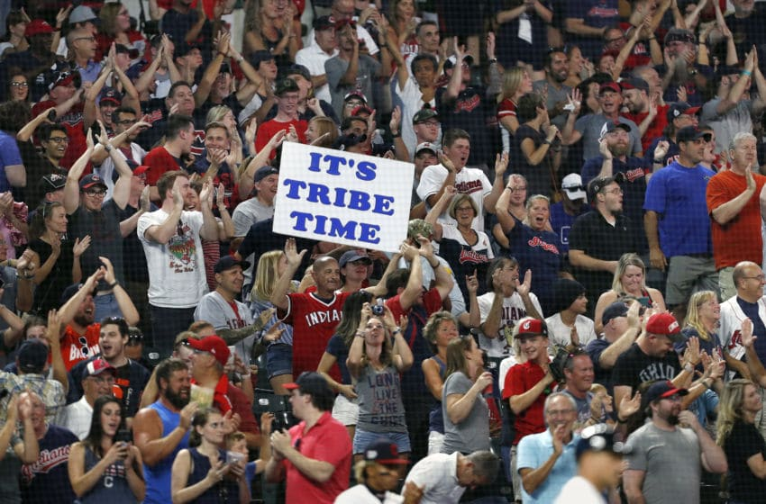 Cleveland Indians (Photo by David Maxwell/Getty Images)