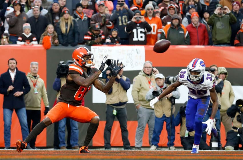 Cleveland Browns (Photo by Kirk Irwin/Getty Images)