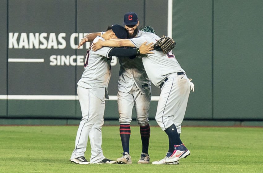 Cleveland Indians (Photo by Kyle Rivas/Getty Images)