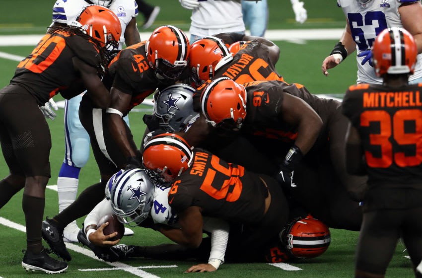 Cleveland Browns (Photo by Ronald Martinez/Getty Images)