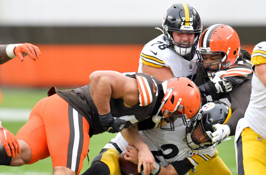Browns (Photo by Jason Miller/Getty Images)