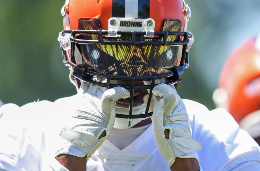 Cleveland Browns (Photo by Nick Cammett/Getty Images)