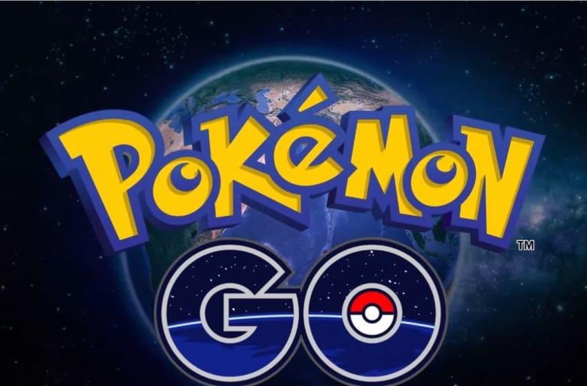 Pokemon Go logo. Photo: Nintendo/Niantic