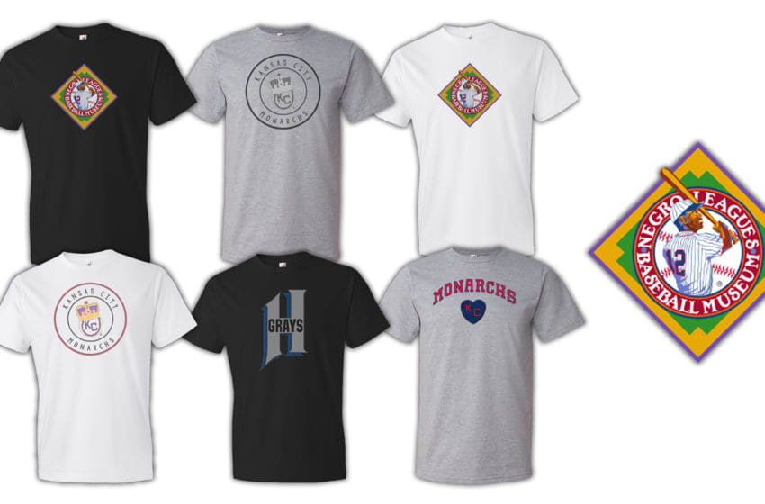 Examples of the current offerings by Teambrown Apparel. Photo courtesy of Robert Brown.