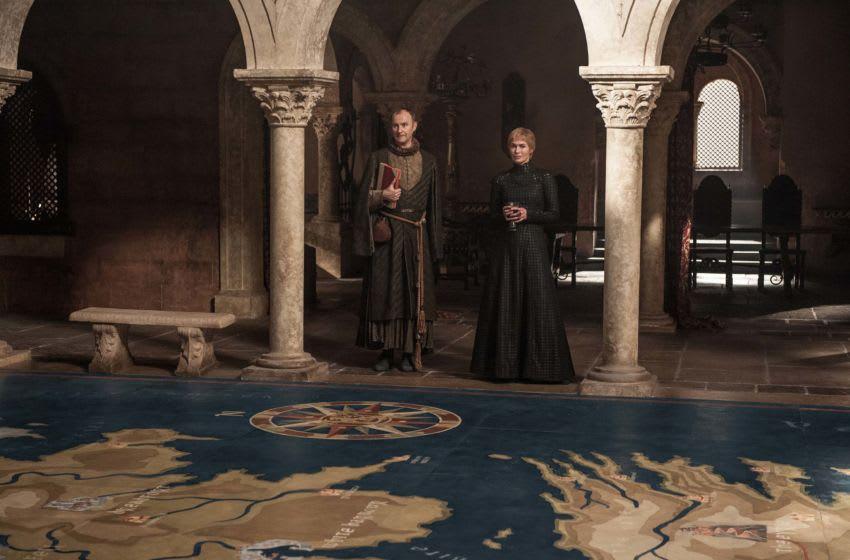 Credit: Game of Thrones - Helen Sloan - HBO
