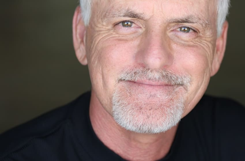 Rob Paulsen has voiced two of the Teenage Mutant Ninja Turtles and is now voice director of Nickelodeon's upcoming Rise of the Teenage Mutant Ninja Turtles. Photo Credit: Courtesy of DeWaal PR