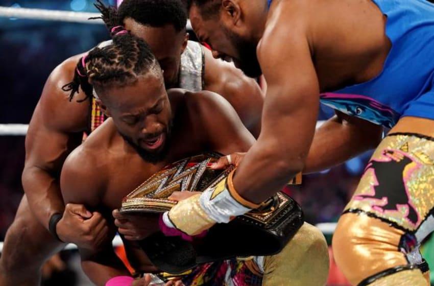 Photo courtesy: WWE.com