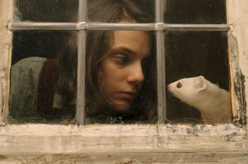 His Dark Materials / Dafne Keen. photo: Courtesy of HBO