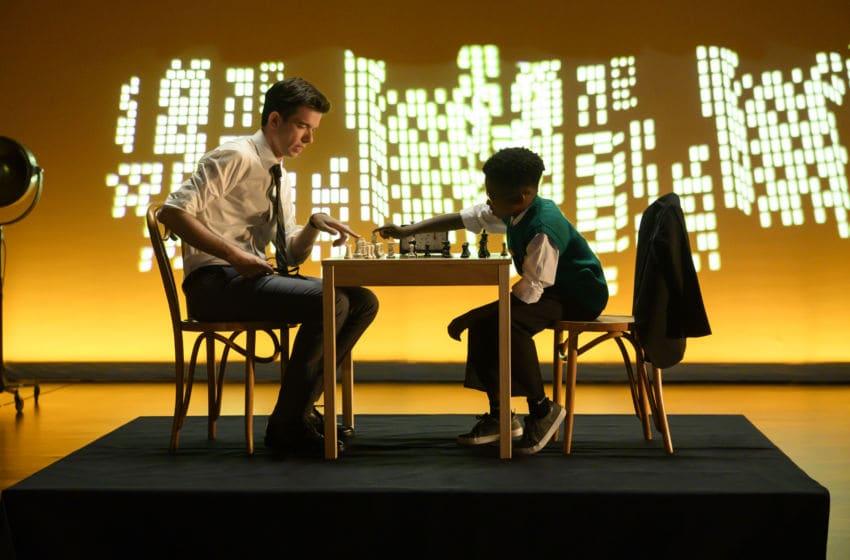 John Mulaney and the Sack Lunch Bunch / Jeffrey Neira/Netflix