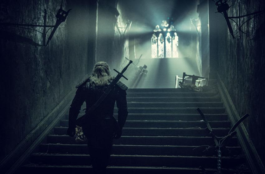 The Witcher / Katalin Vermes