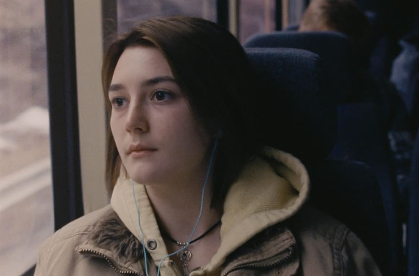 Sidney Flanigan appears in Never Rarely Sometimes Alwaysby Eliza Hittman. Courtesy of Sundance Institute.