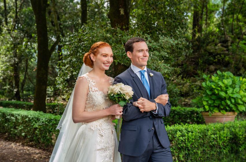 Love Wedding Repeat on Netflix. Image: Netflix