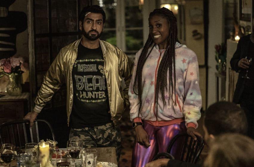 Kumail Nanjiana as Jibran, Issa Rae as Leilani of