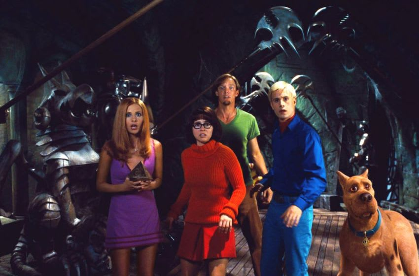 Scooby Doo 2: Monsters Unleashed / Warners Bros.
