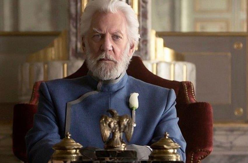 The Hunger Games movie still (photo via Lionsgate)