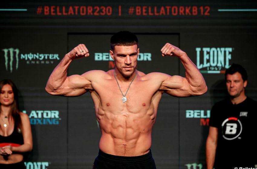 Vadim Nemkov (via Bellator)