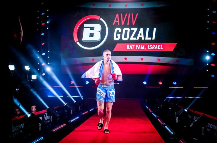 Aviv Gozali