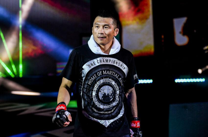 Zhang Lipeng
