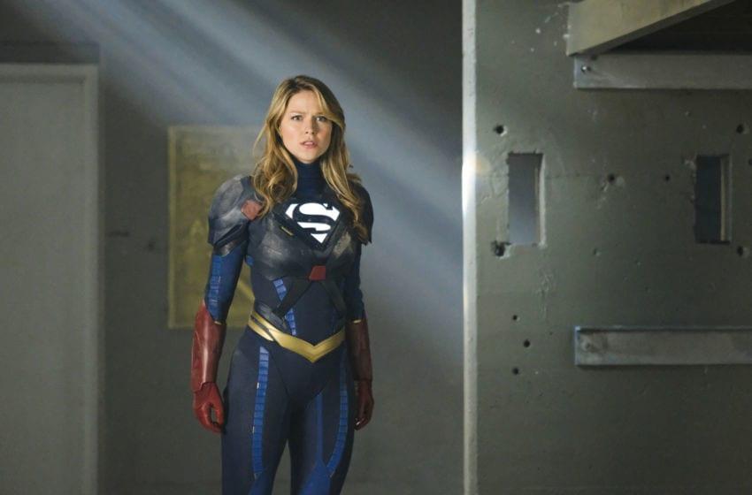 Supergirl --