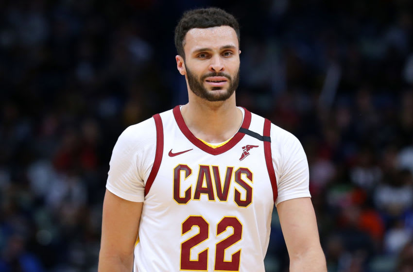 Larry Nance Jr., Cleveland Cavaliers. (Photo by Jonathan Bachman/Getty Images)