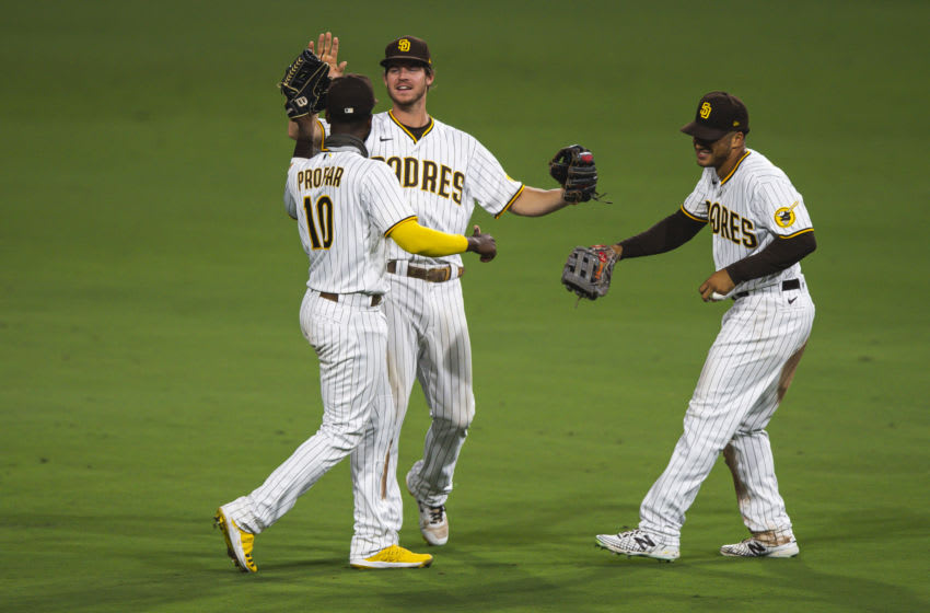San Diego Padres (Photo by Matt Thomas/San Diego Padres/Getty Images)