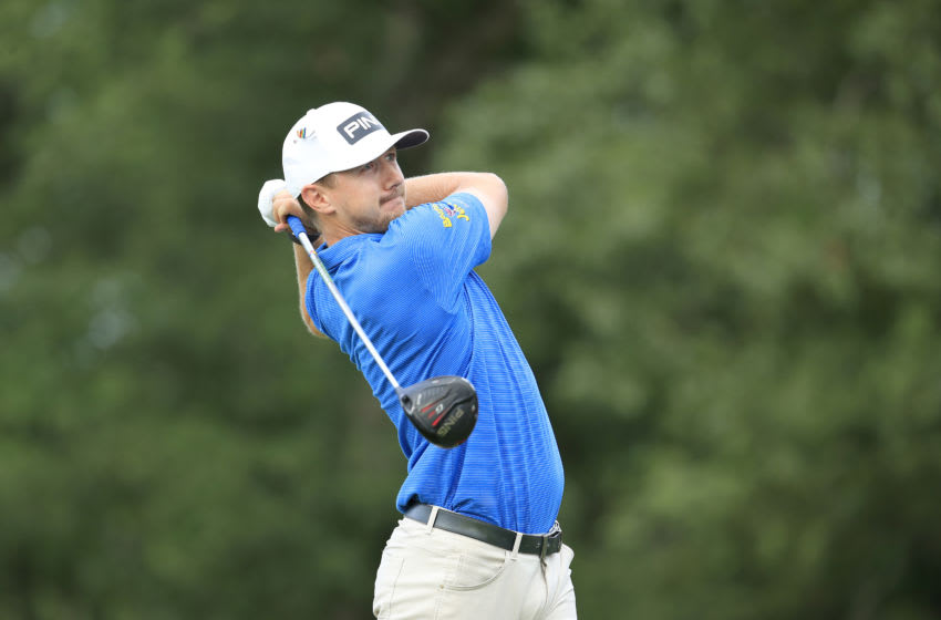 Mackenzie Hughes, PGA Tour (Photo by Andy Lyons/Getty Images)