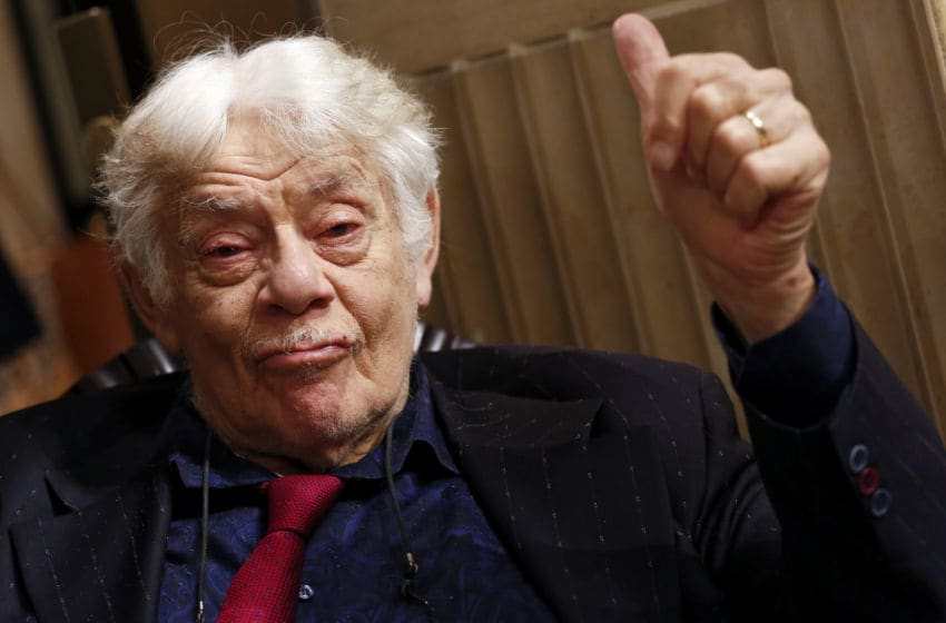 Jerry Stiller (Photo by Brian Ach/Getty Images for Henri Bendel)