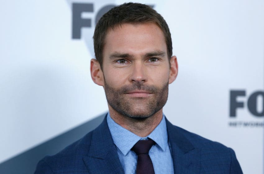 NEW YORK, NY - MAY 14: Seann William Scott attends 2018 Fox Network Upfront at Wollman Rink, Central Park on May 14, 2018 in New York City. (Photo by John Lamparski/WireImage)