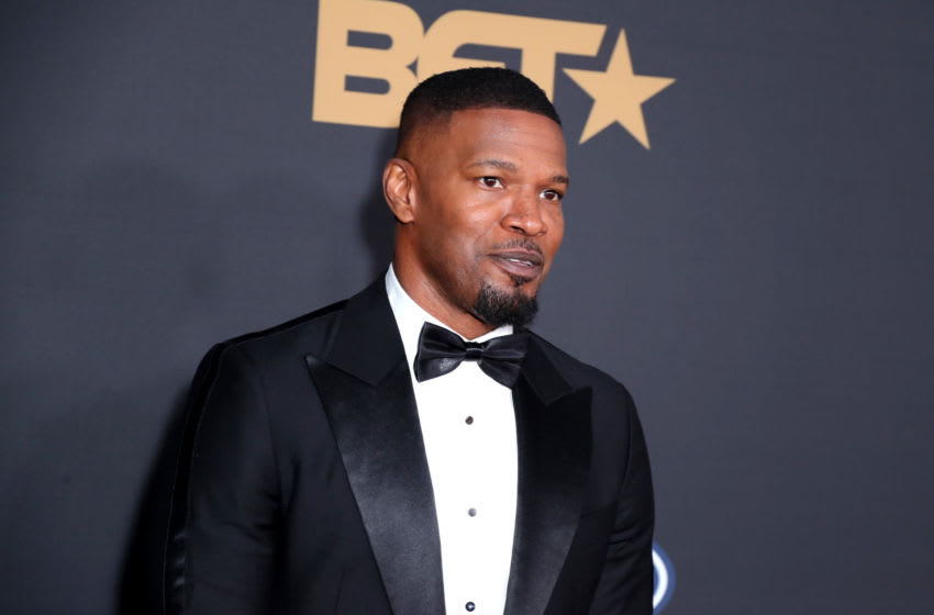 Jamie Foxx (Photo by Leon Bennett/Getty Images for BET)